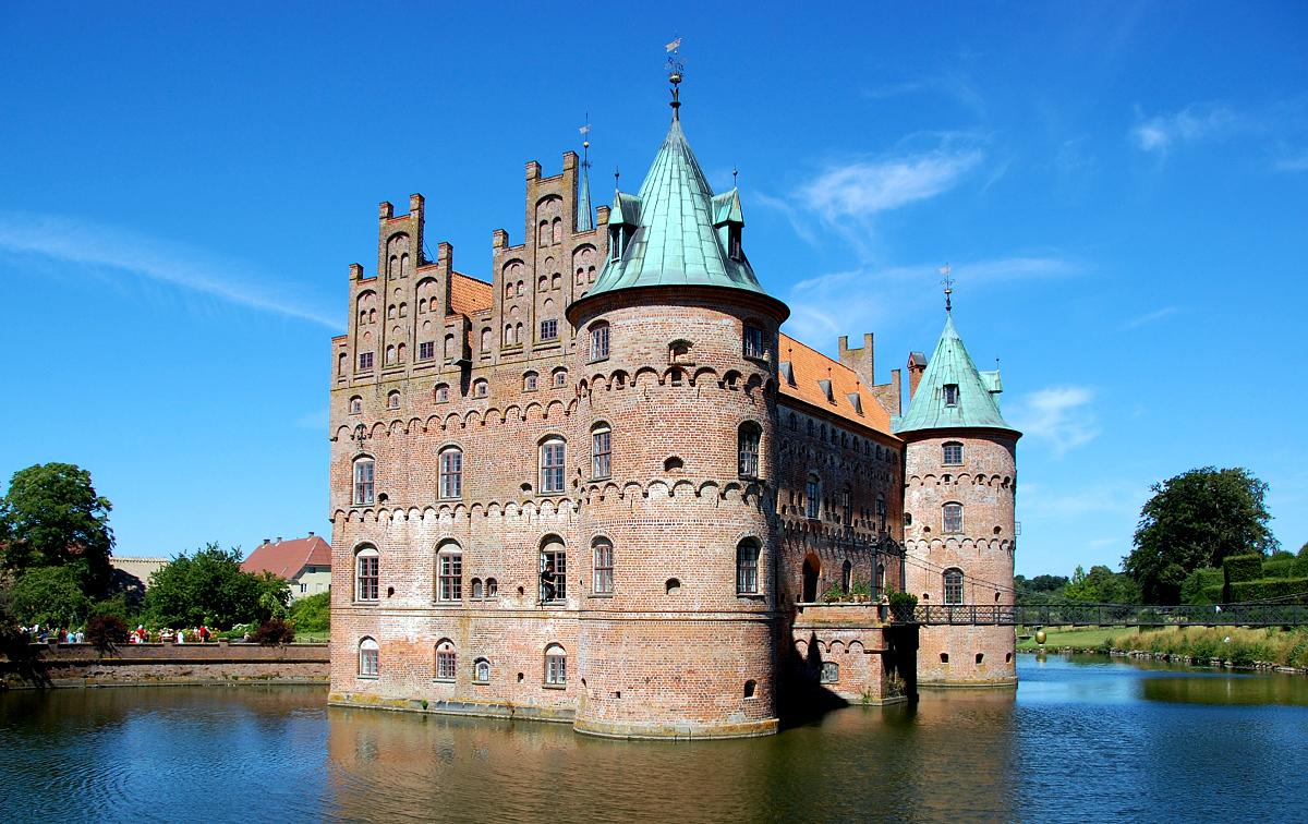Il mistero del castello eh 2