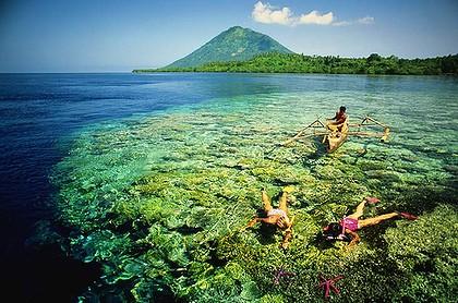 mare indonesia