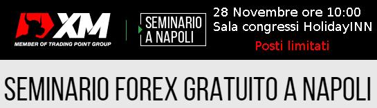 seminario forex
