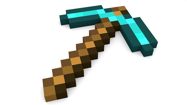 Test di Minecraft